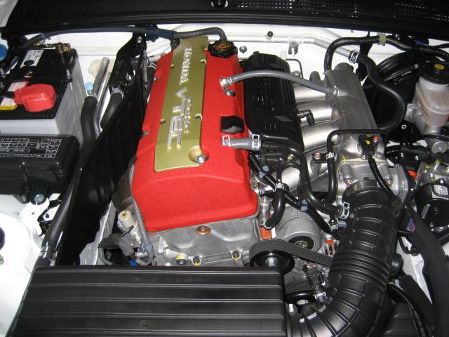 Engine Break In Oil >> 2008 S2000
